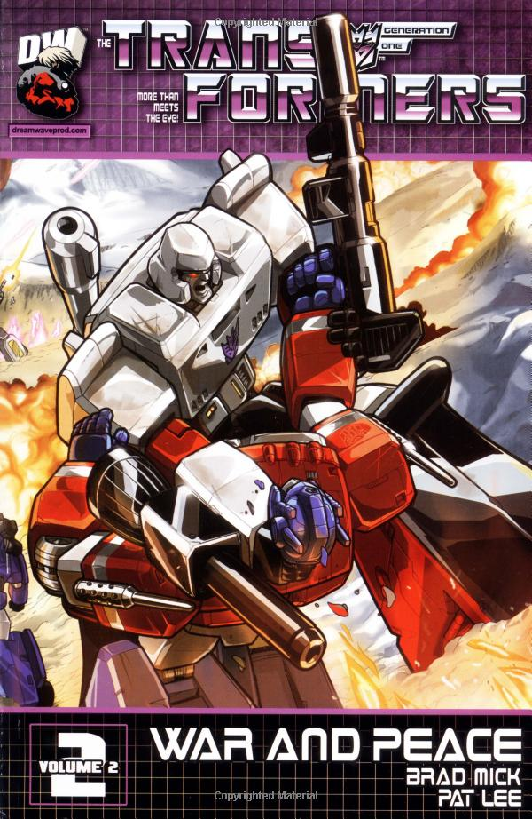g1-v2-war-peace-tpb-cover Generation 1 Volume 2 TPB