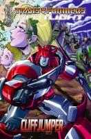 Transformers-Comics-Spotlight-Cliffjumper-Cover-A