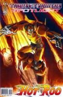 Transformers-Comics-Spotlight-Hot-Rod-Cover-A