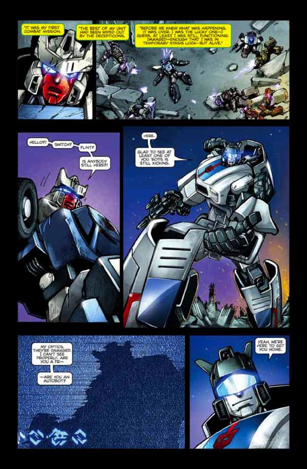 Transformers-Comics-Spotlight-Jazz-Page-2 Spotlight - Jazz