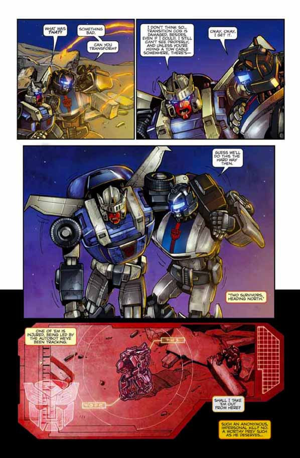 Transformers-Comics-Spotlight-Jazz-Page-4 Spotlight - Jazz