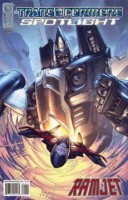 Transformers-Comics-Spotlight-Ramjet-Cover-A