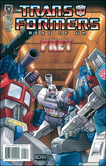 transformers-comics-best-of-uk-prey-issue-4-cover-a Best of UK - Prey #4