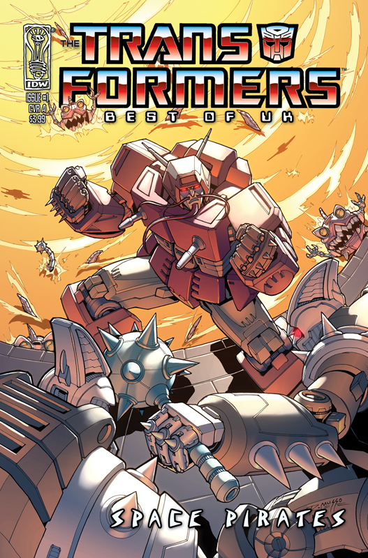 transformers-comics-best-of-uk-space-pirates-issue-1-cover-a Best of UK - Space Pirates #1