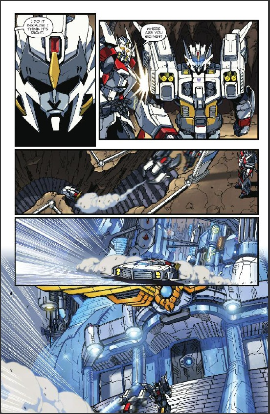 Drift 3 transformers comics tfw2005 - Autobot drift transformers 5 ...