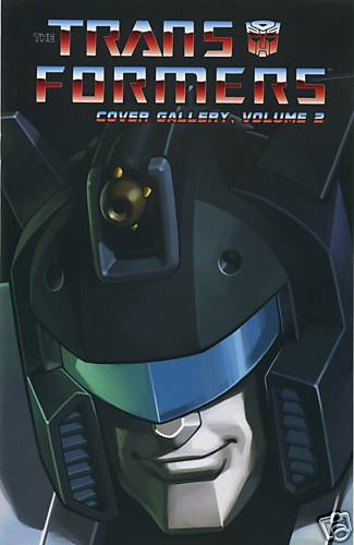 Cover Gallery Volume 2 Image