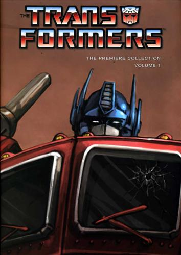 The Transformers: Premiere Edition Volume 1 Image