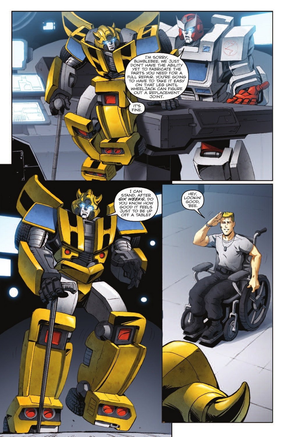 transformers-ongoing-issue-21-page-1 Transformers Ongoing #21