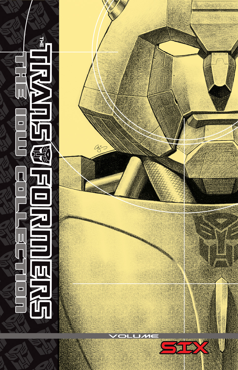 Transformers: The IDW Collection Volume 6 Image