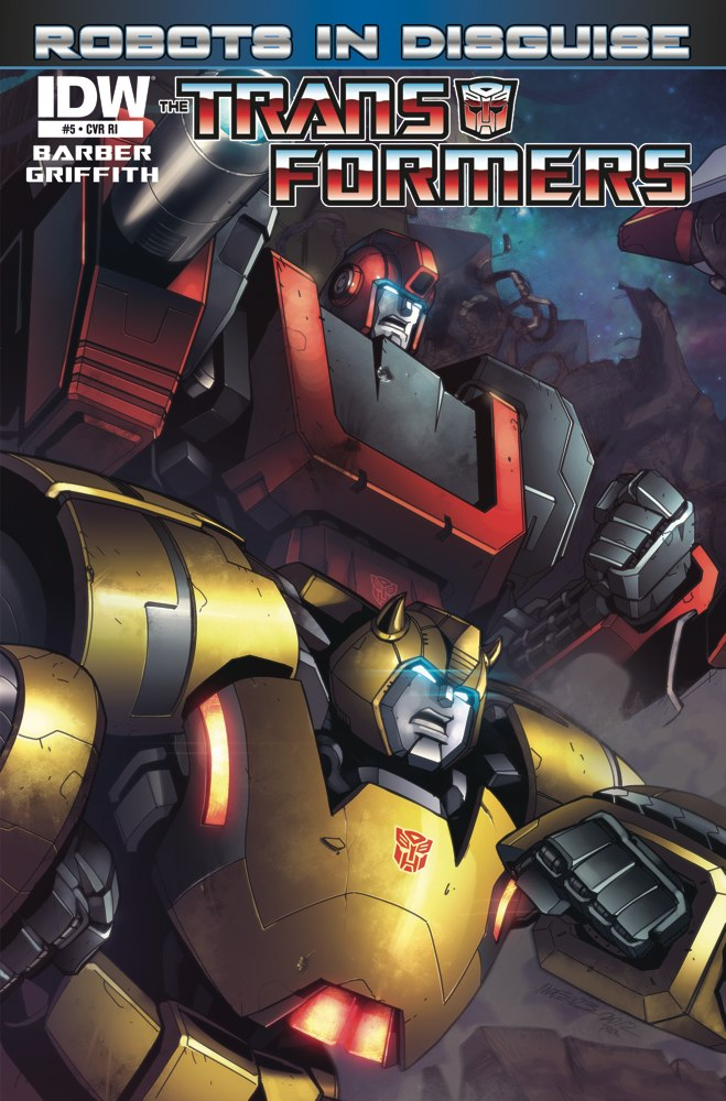 transformers-comics-robots-in-disguise-issue-5-cover-ri Transformers Robots in Disguise #5