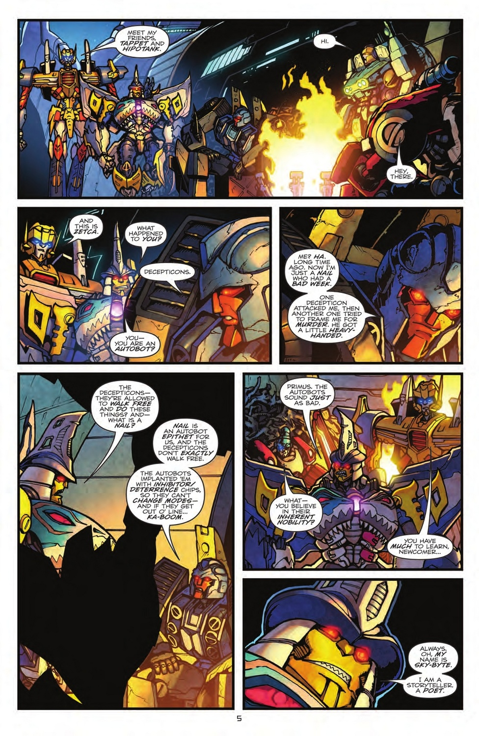 transformers-comics-robots-in-disguise-issue-5-page-5 Transformers Robots in Disguise #5