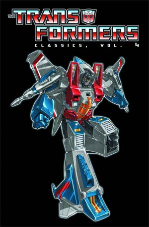 transformers-comics-classics-volume-4-cover The Transformers Classics Volume 4