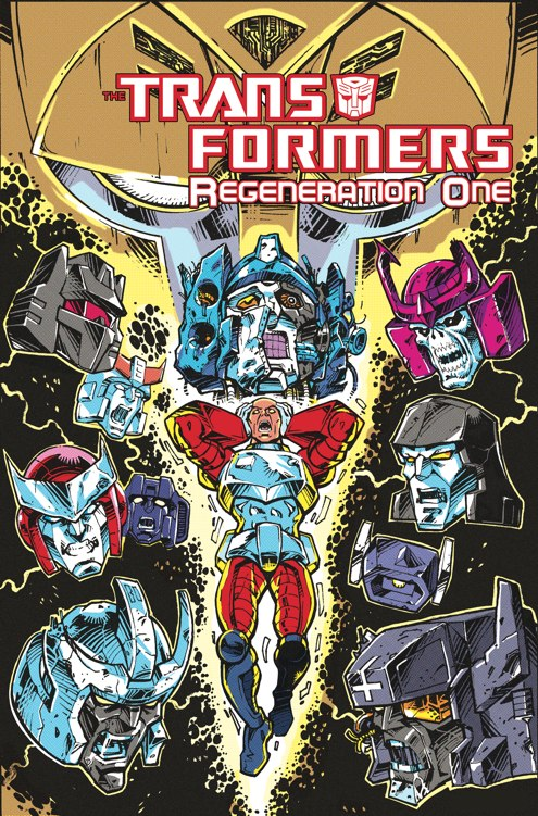 transformers-comics-regeneration-one-2012-100-page-spectacular-cover-b Transformers Regeneration One 100-Page Spectacular 2012