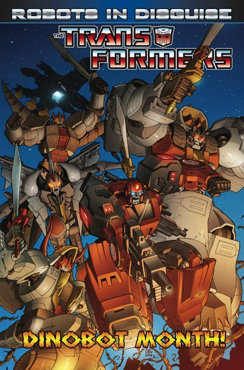 transformers-comics-robots-in-disguise-issue-8-cover-b Transformers Robots in Disguise #8