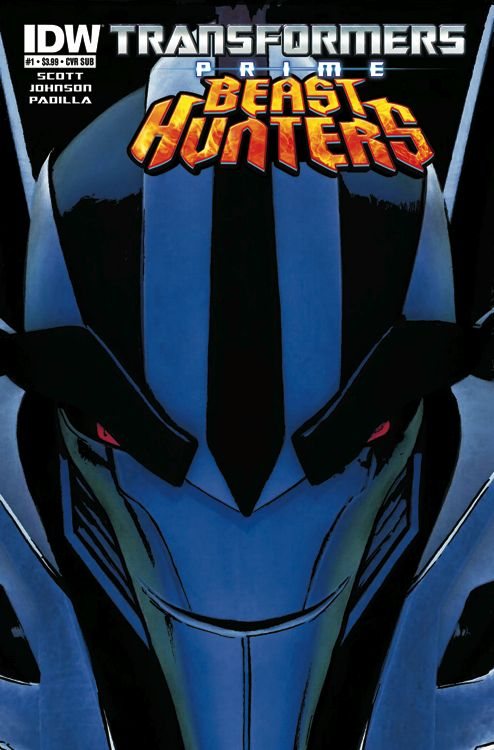 transformers-comics-beast-hunters-issue-1-cover-sub Transformers Beast Hunters #1