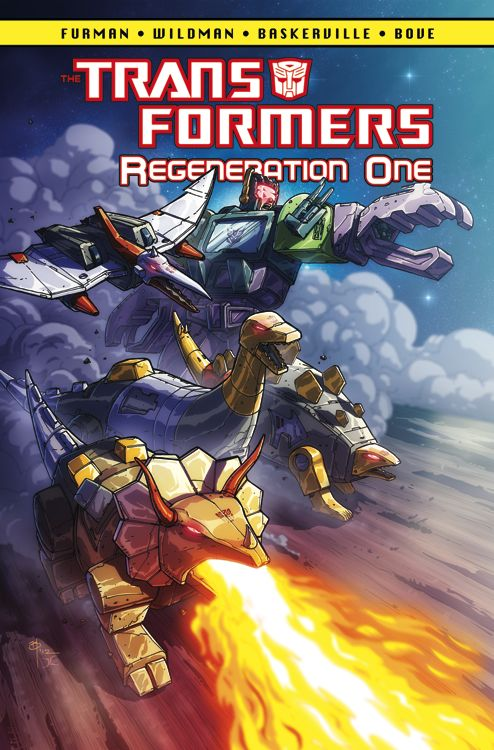transformers-comics-regeneration-one-volume-2-cover Transformers Regeneration One Volume 2