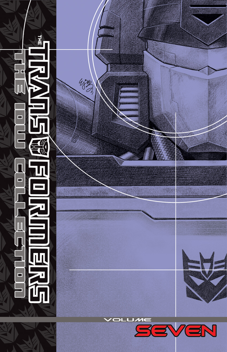 Transformers: The IDW Collection Volume 7 Image