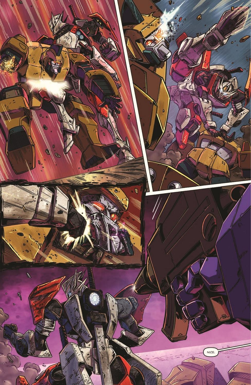 transformers drift empire of stone 1 transformers comics tfw2005