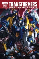 transformers comics more than meets the eye issue 39 cover a