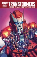 transformers comics more than meets the eye issue 40 cover a