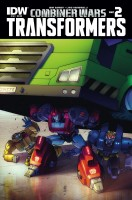 transformers comics transformers issue 40 cover a