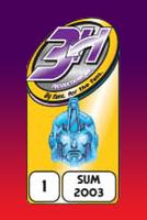 3H Transformers Comics