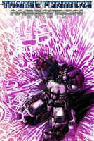 Transformers Origins Comics