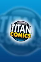 Titan Transformers Comics