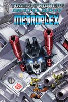 Transformers Spotlight Comics