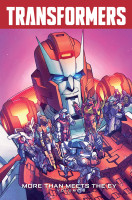 transformers comics more than meets the eye volume 8 cover