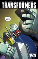 transformers comics transformers issue 44 cover a