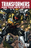 transformers comics more than meets the eye issue 46 cover a