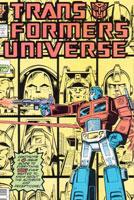 Transformers Universe Comics (1980s)