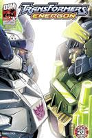Energon Comics