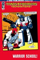 Transformers Generations Comics