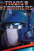 Transformers Infiltration Comics