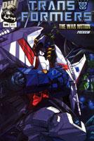 War Within Volume 1 Comics