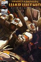 War Within Volume 2 Comics
