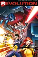 IDW Revolution Comics