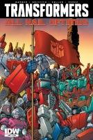 Transformers Volume 2 Comics