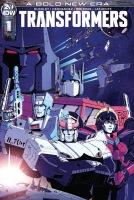 IDW Transformers Comics (2019 - )