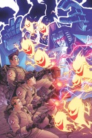 Ghostbusters Vs. Transformers Ghosts of Cybertron