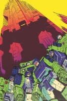 Transformers Galaxies